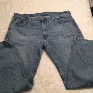 Levi's Strauss & co jeans size 40X32